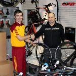 martin frano prebera kolesa infinito od bikepro